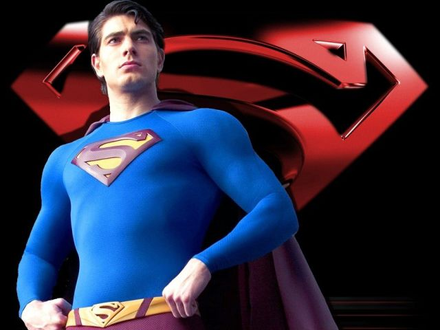 "I promise not to mention that Supermen Brandon Routh, Dean Cain, and Christopher Reeve all have played gay characters on film and television, that ""Superman Returns"" director Bryan Singer is openly gay, or that gay men around the world have huge gay crushes on the new Superman.  Just Google ""Henry Cavill"" and ""Gay.""  As George Takei would say, ""Oh my.""  Because none of that has anything to do with the issue at hand."