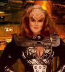 klingon-lady